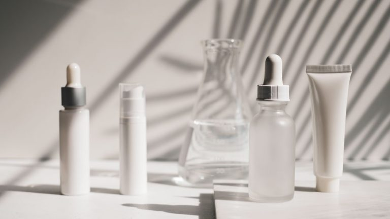 How Influencers Can Help Grow Your Private Skincare Label